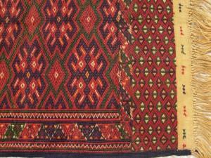 Turkmen - Kilim