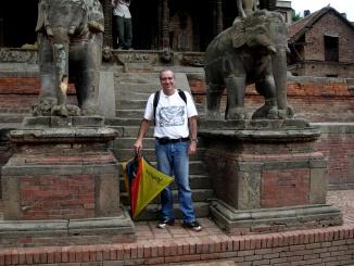 Paulo no Templo