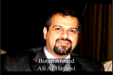 BOTAN AHMED ALI AL-HAYAWI (ICT Officer in Dubai)