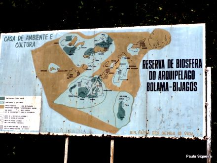 UNESCO, Reserva de Biosfera