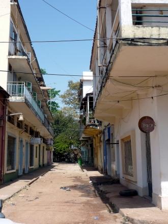 Bissau Velha