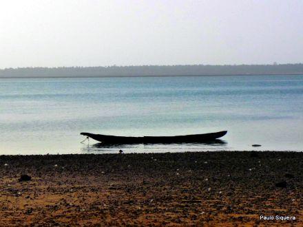 A Canoa