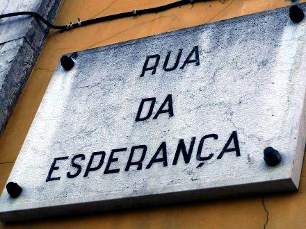 Rua da Taberna Ideal