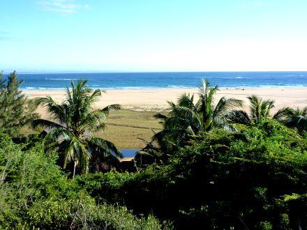 Praia da Barra - Tofo