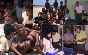 Fotos do Timor-Leste 2003-5