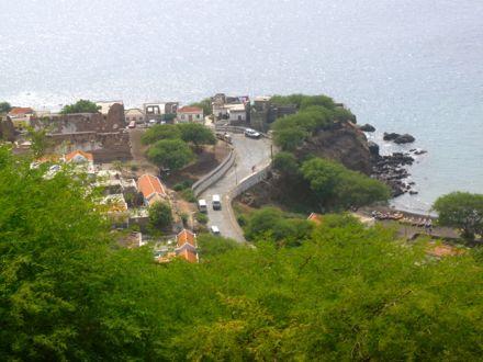 Cidade Velha - Cabo Verde